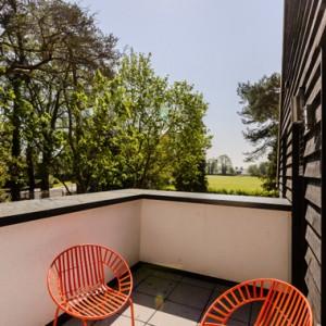 Carrowbreck Meadow Balcony