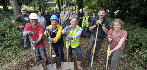 carrowbreck conservation day